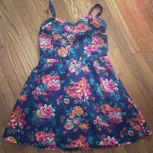 Other - Floral Sundress